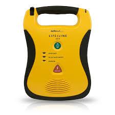 Défibrillateur Defibtech Lifeline