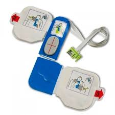 Électrode CPR-d padz
