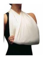 Bandage triangulaire