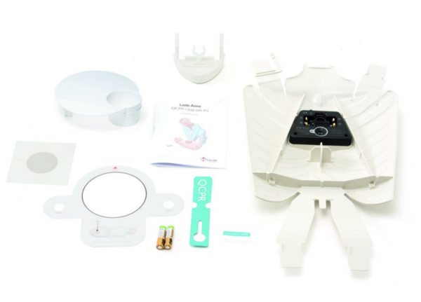 Little Anne QCPR Upgrade Kit 123-60750
